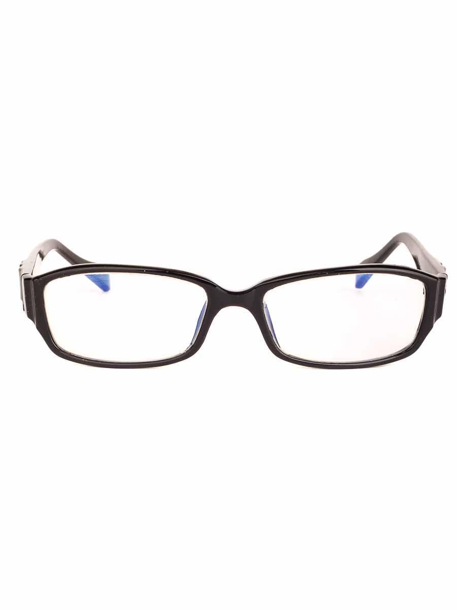 Компьютерные очки P8020 Черные