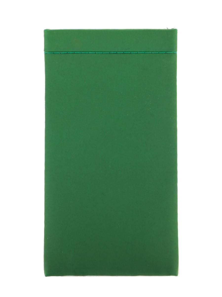 Мешочек для очков TAO 2 Зеленый широкий