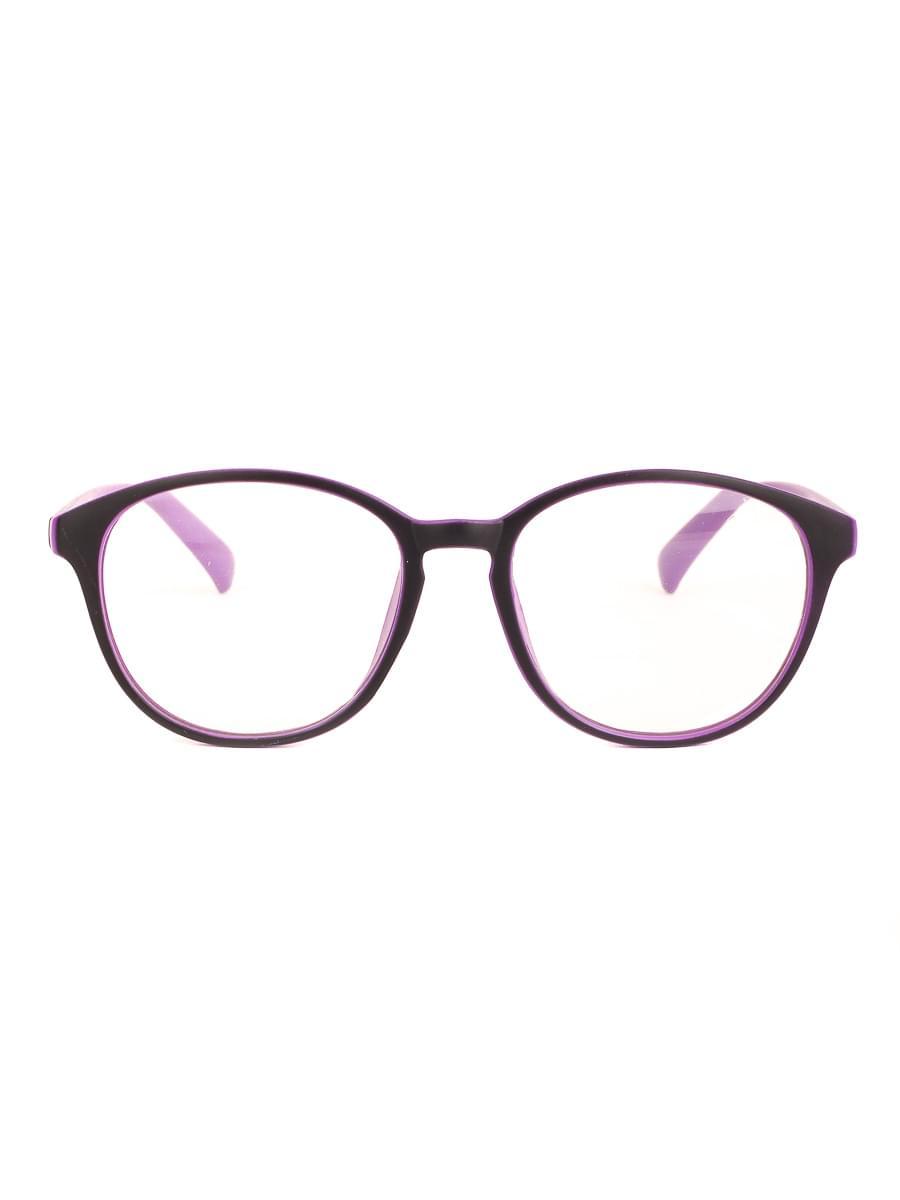 Оправа BOSHI 9505 Черные Фиолетовые