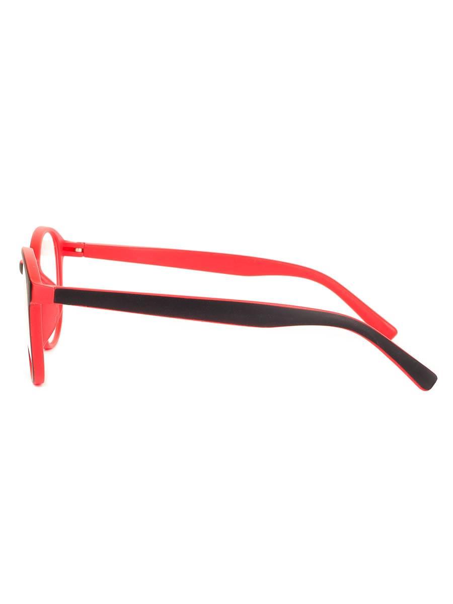 Оправа BOSHI 9505 Черные Красные