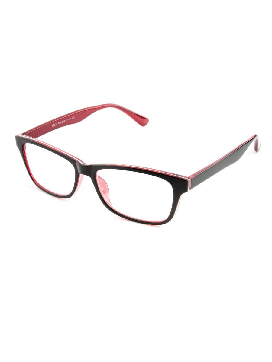 Готовые очки FARSI 2233 С6 (-9.50)
