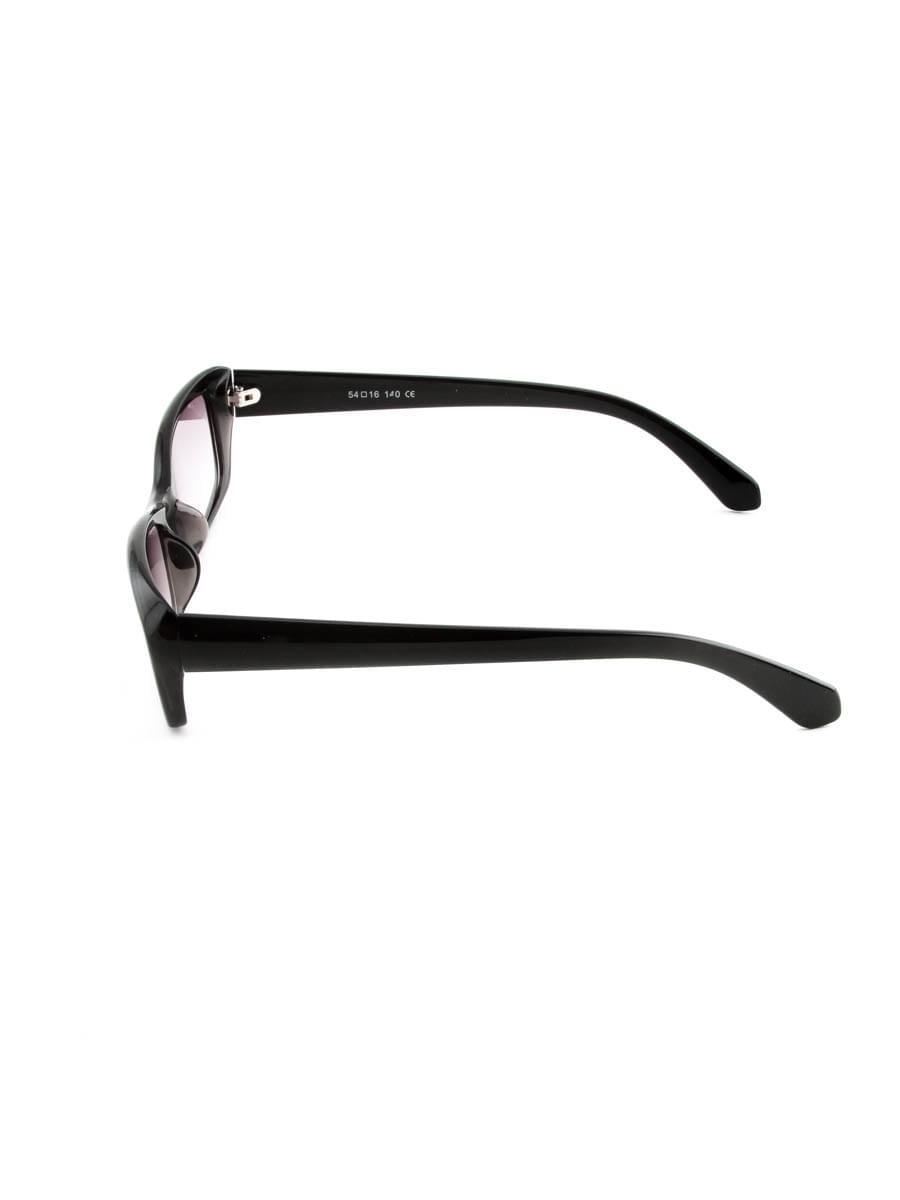 Готовые очки FARSI 3131 белый тонированные (-9.50)