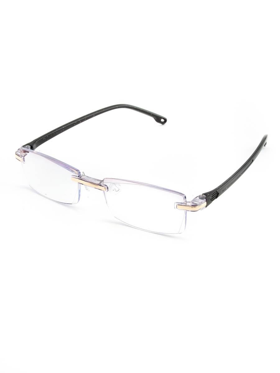 Готовые очки FARSI 3311 черный (-9.50)
