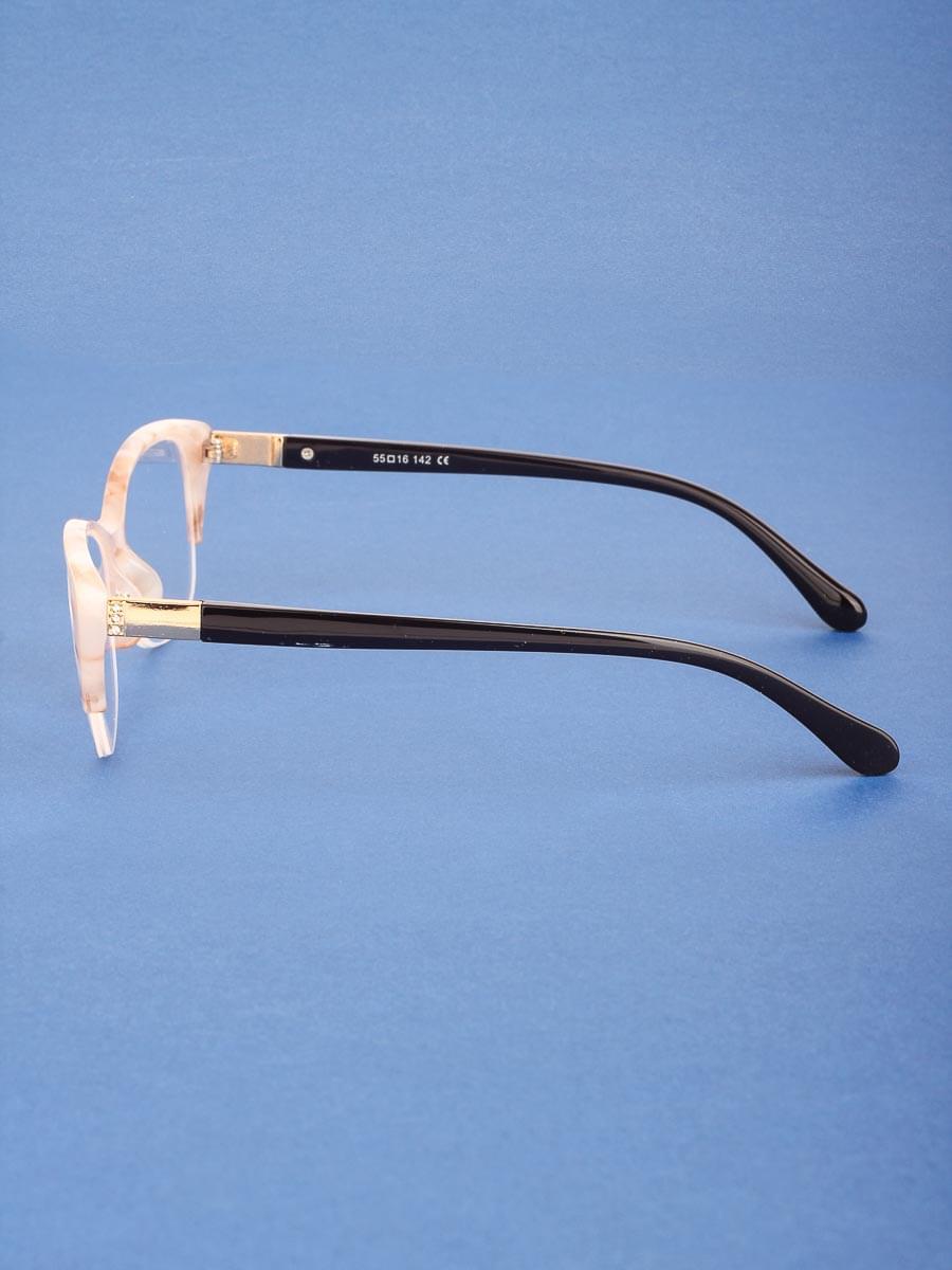 Готовые очки Farsi 3388 C4 (-9.50)