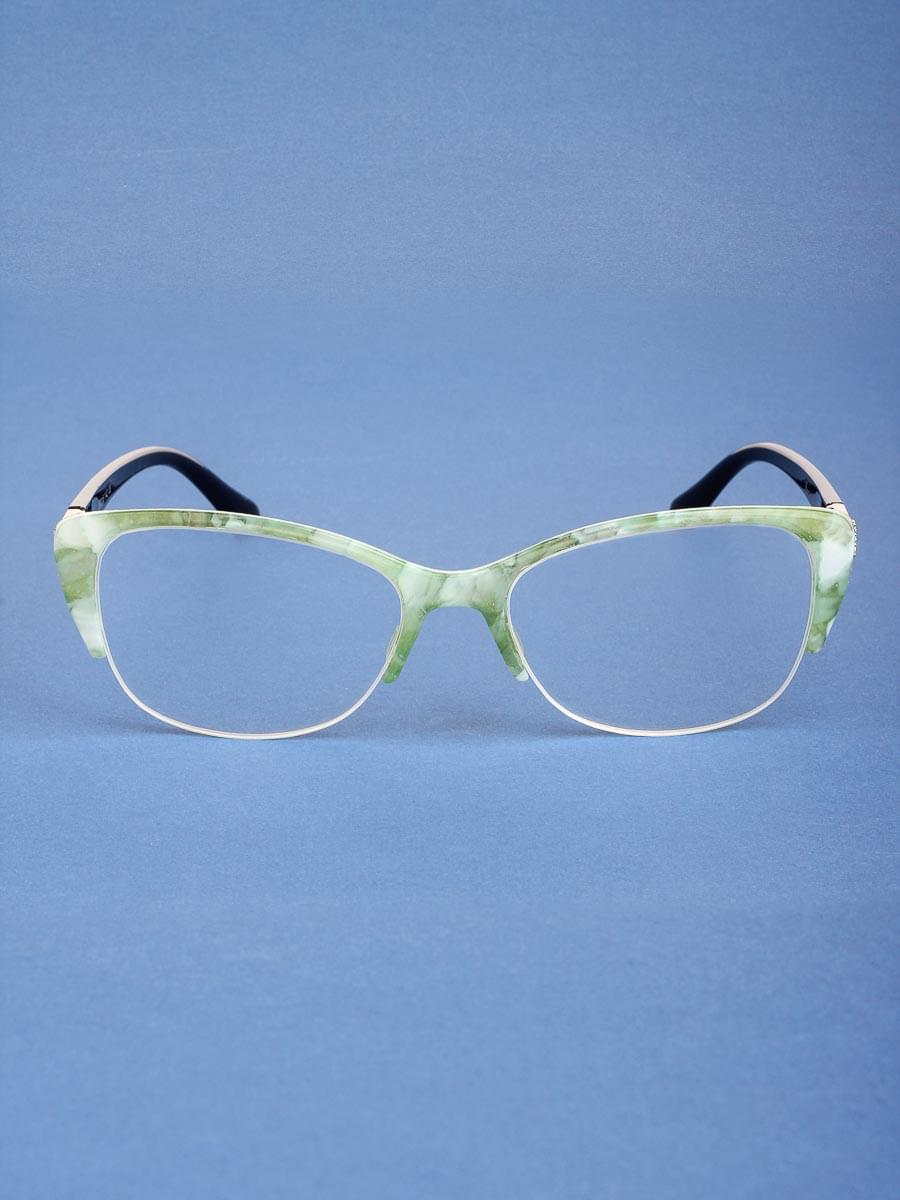 Готовые очки Farsi 3388 C9 (-9.50)