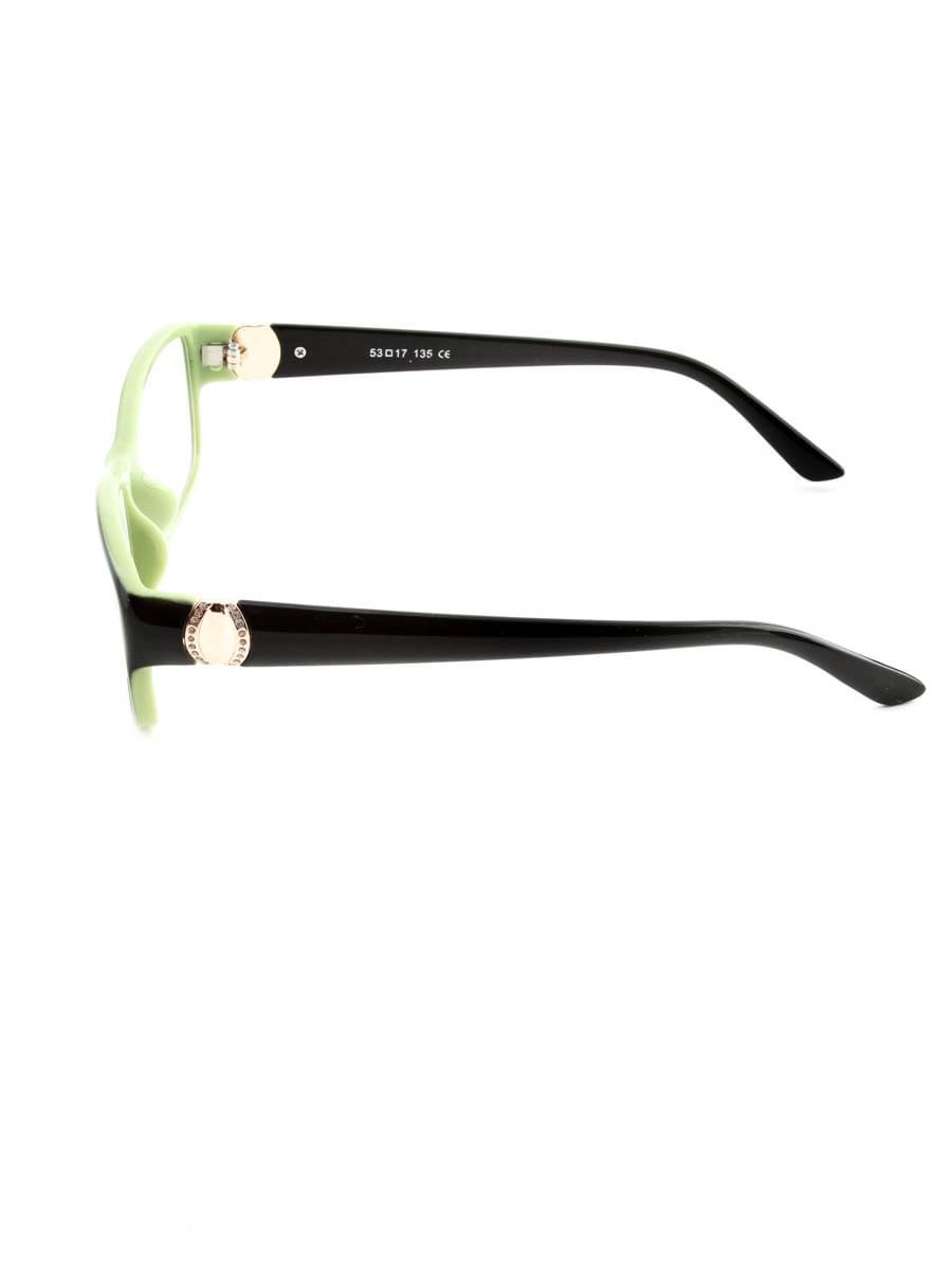 Готовые очки FARSI 4040 зеленый