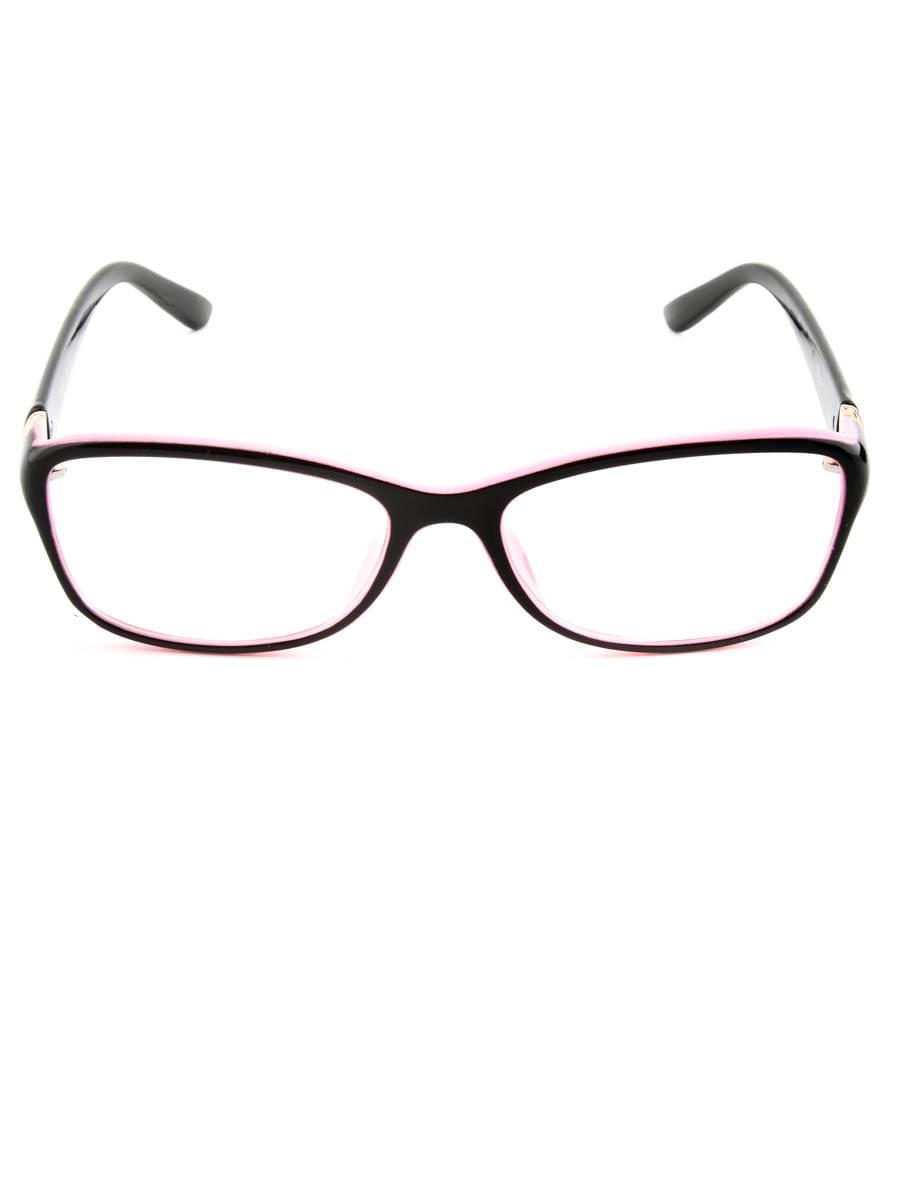 Готовые очки FARSI 4040 розовый
