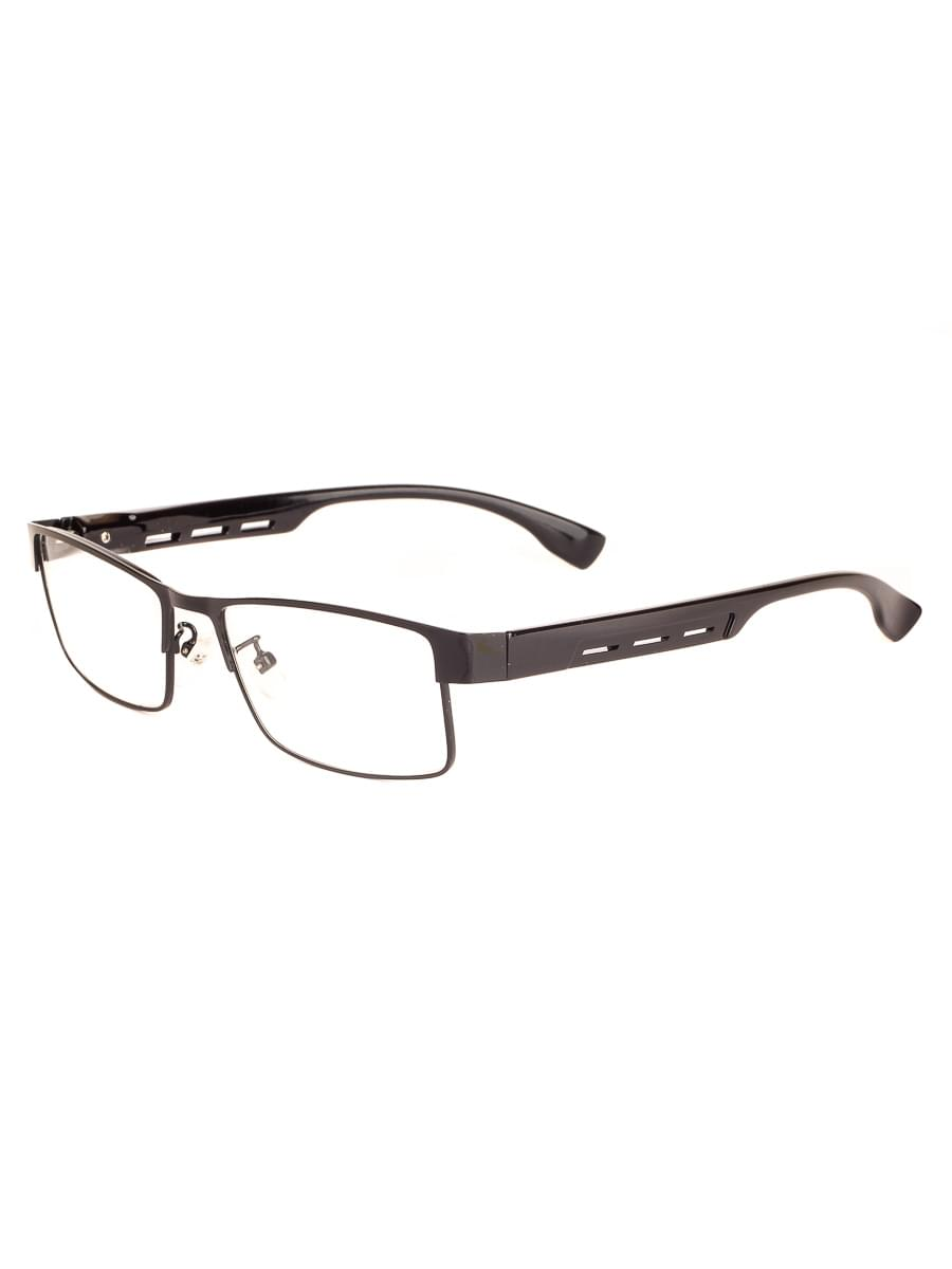 Готовые очки Farsi 4949 черные РЦ 66-68