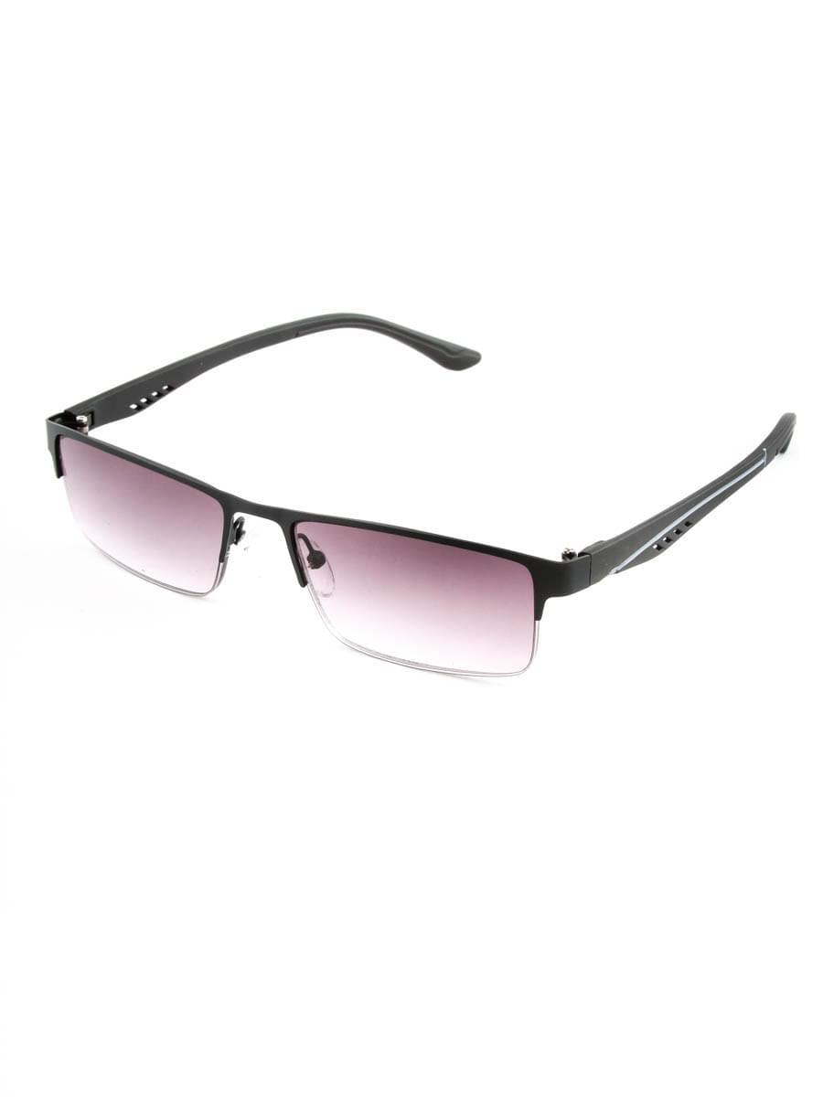 Готовые очки FARSI 5511 C1 тонированные