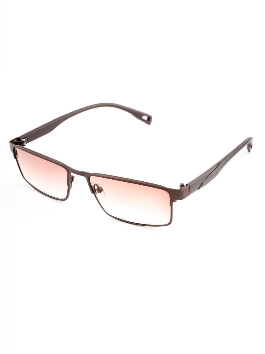 Готовые очки FARSI 5533 C4 тонированные