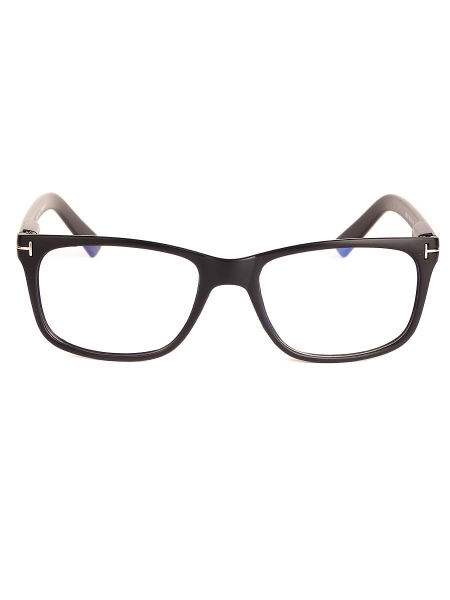 Компьютерные очки 28001 Черно-Матовые