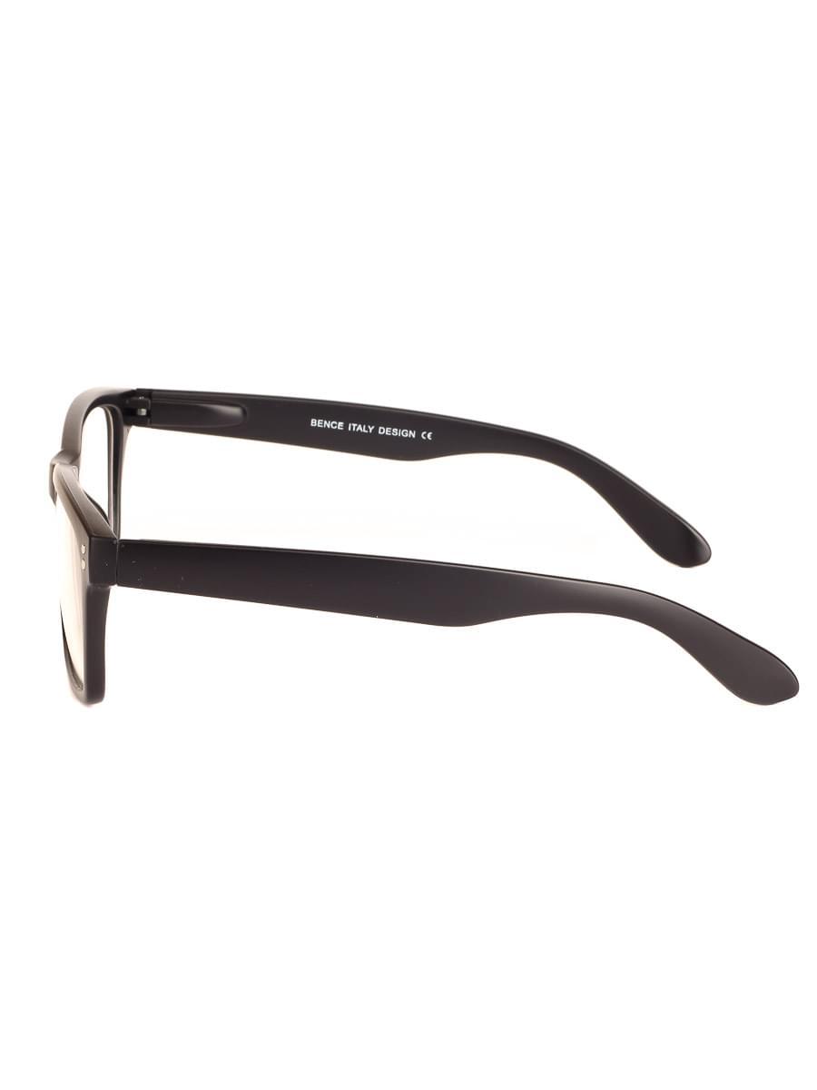 Компьютерные очки 28003 Черно-Матовые