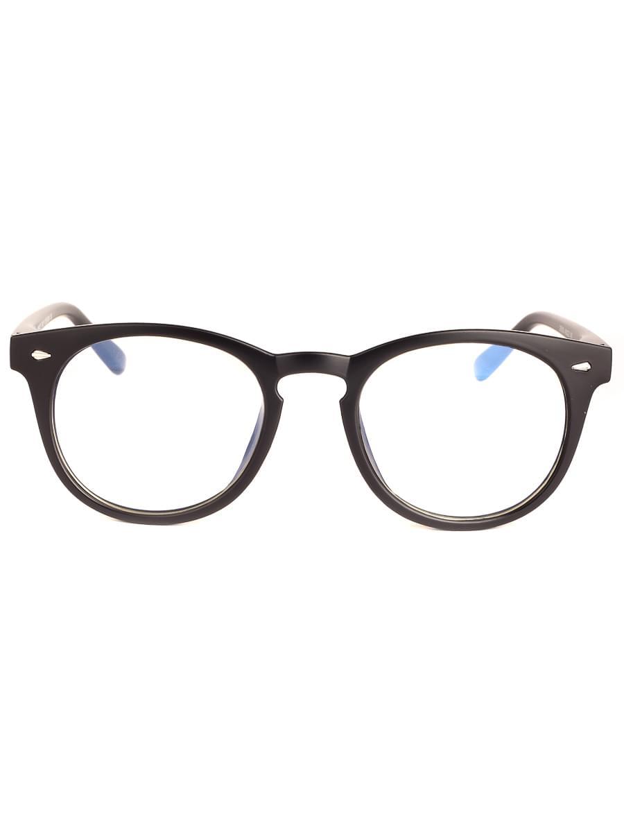 Компьютерные очки 28005 Черно-Матовые