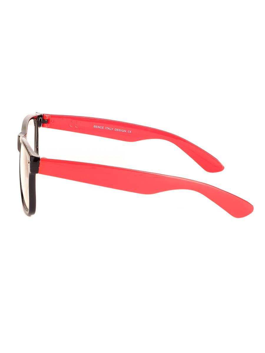 Компьютерные очки 28007 Черные Красные