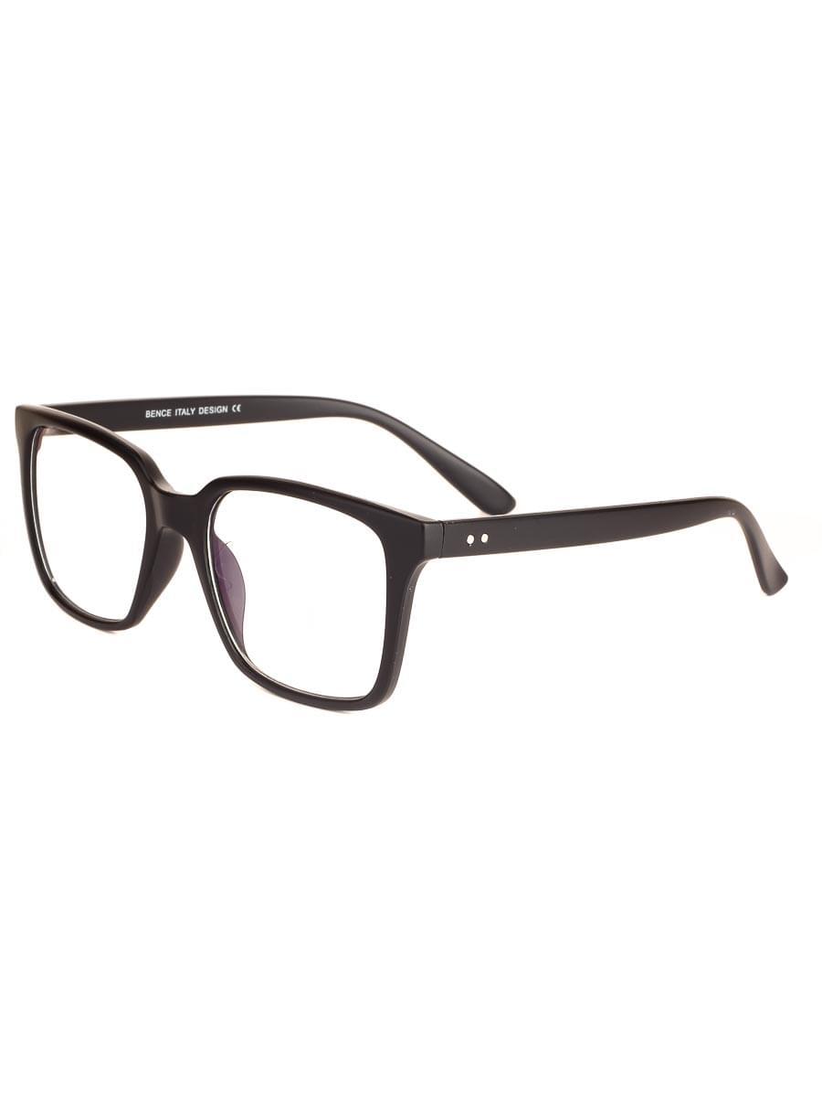 Компьютерные очки 28008 Черно-Матовые