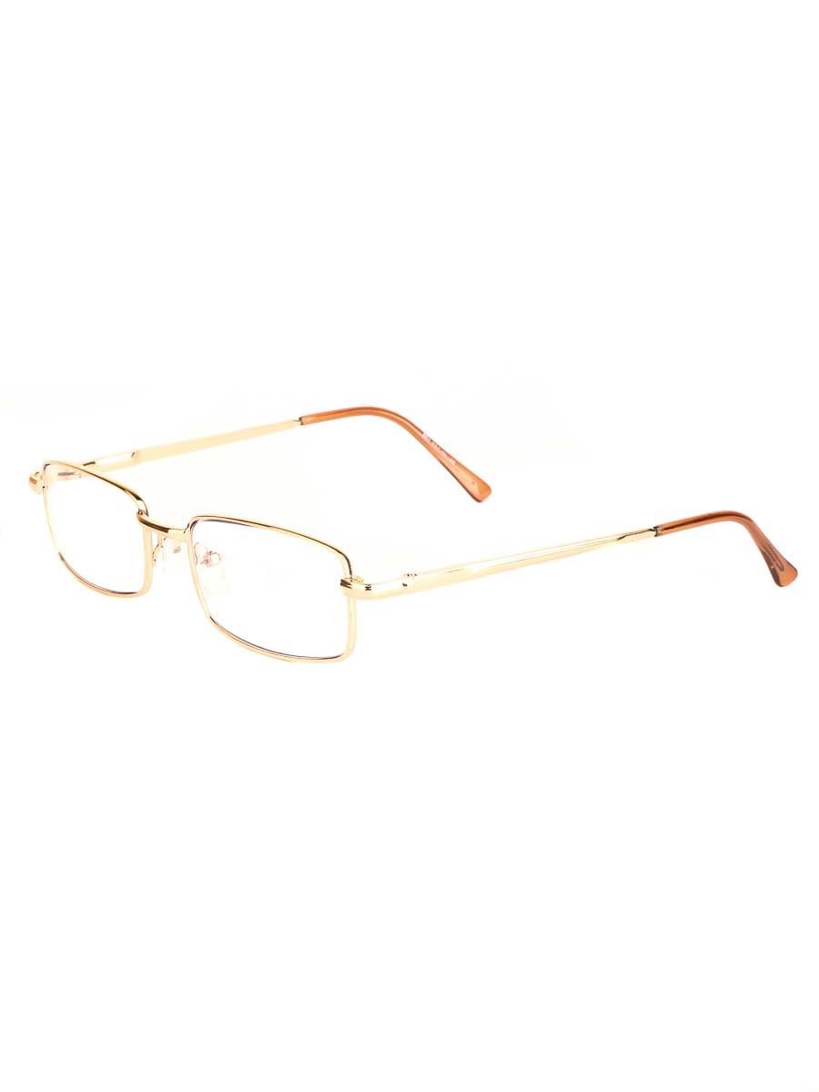 Компьютерные очки 893 Золотистые