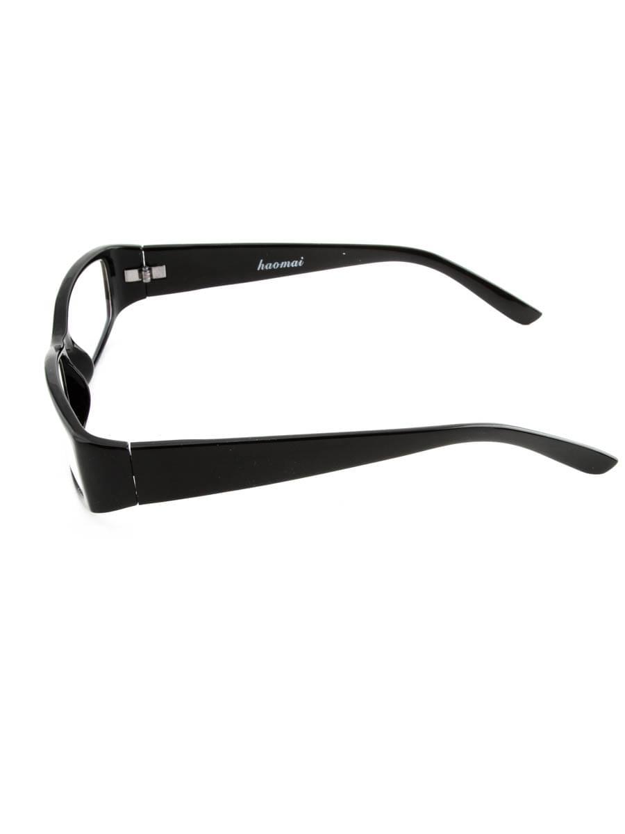 Компьютерные очки 8001 Черные