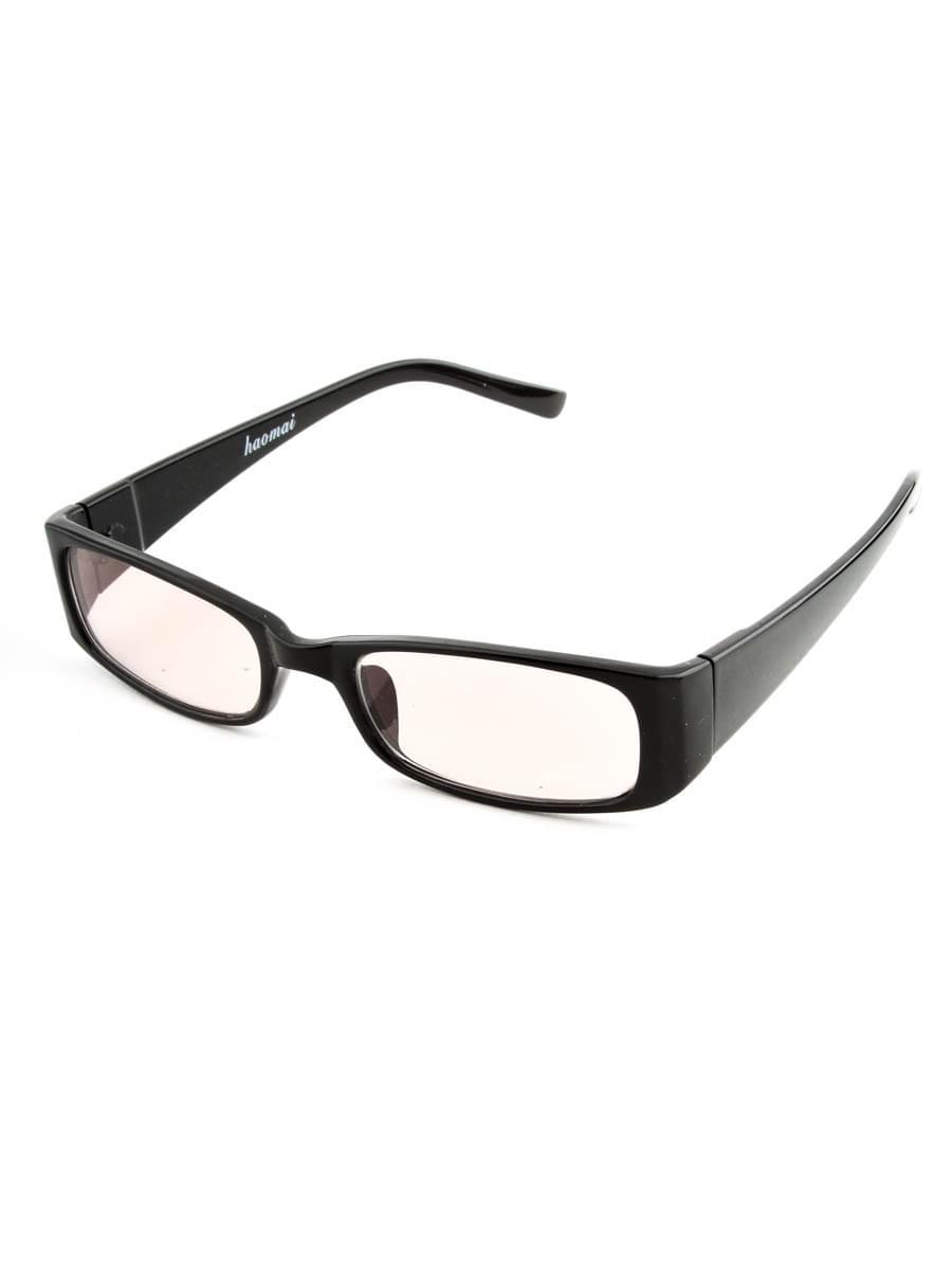 Компьютерные очки 8002 Черные