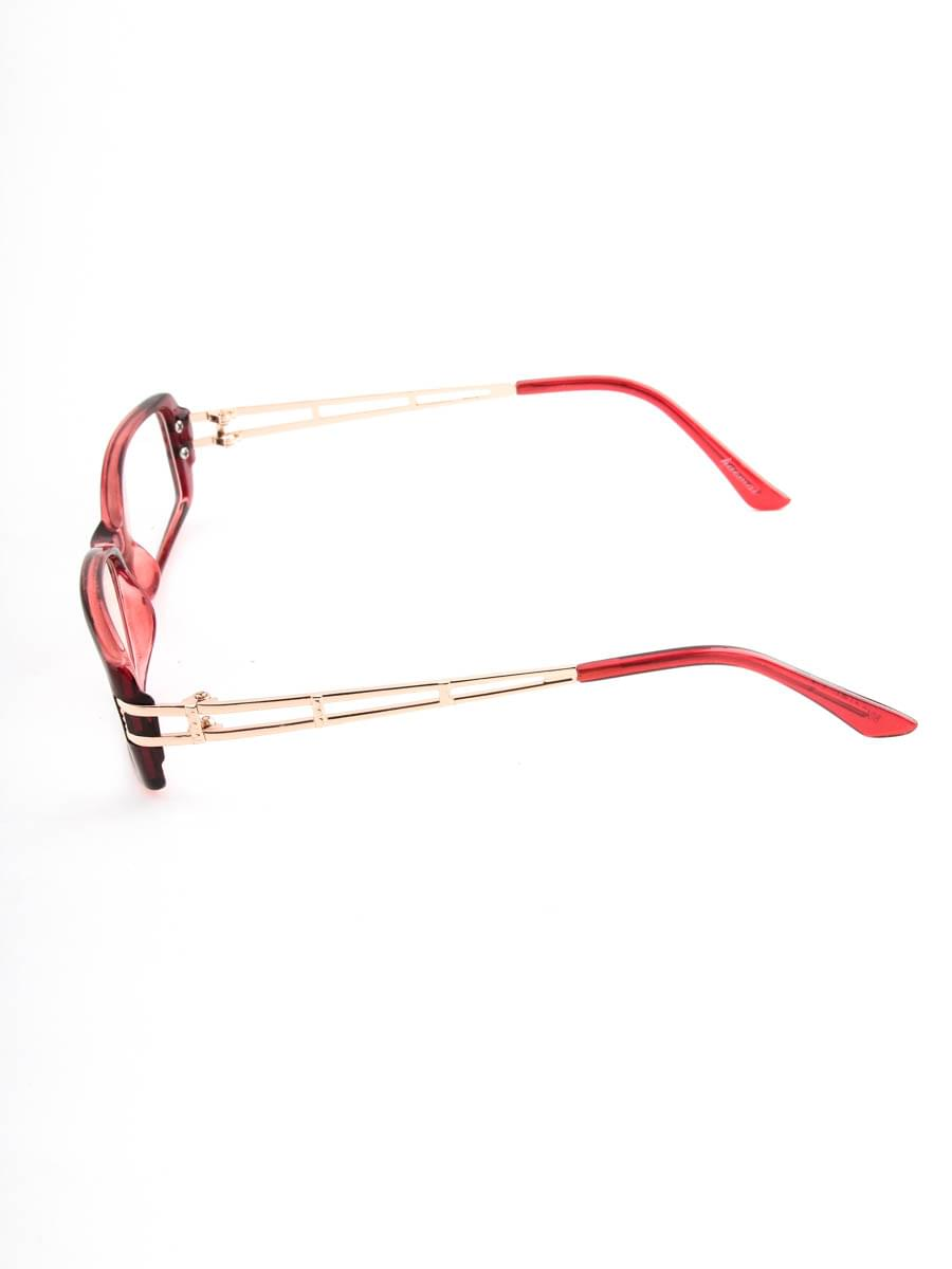 Компьютерные очки 8013 Красные