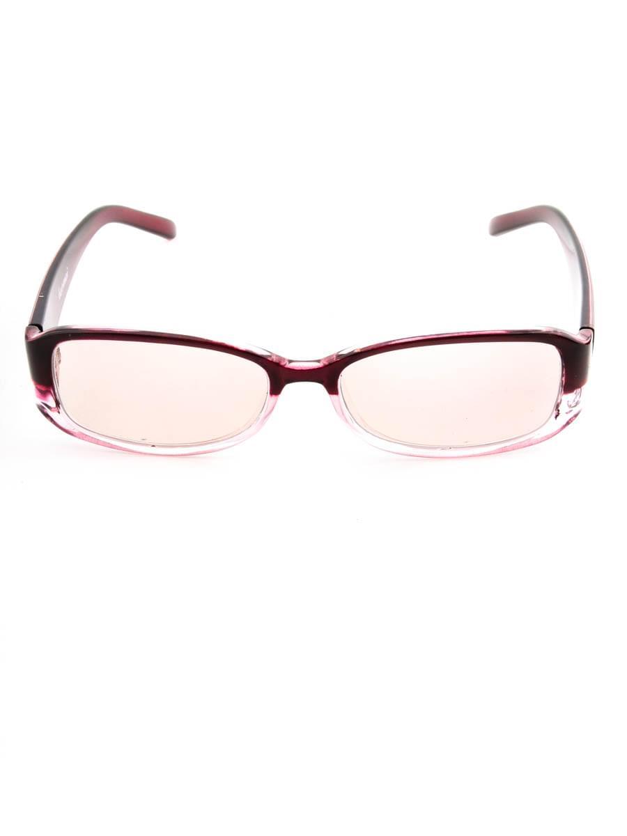 Компьютерные очки 8017 Фиолетовые