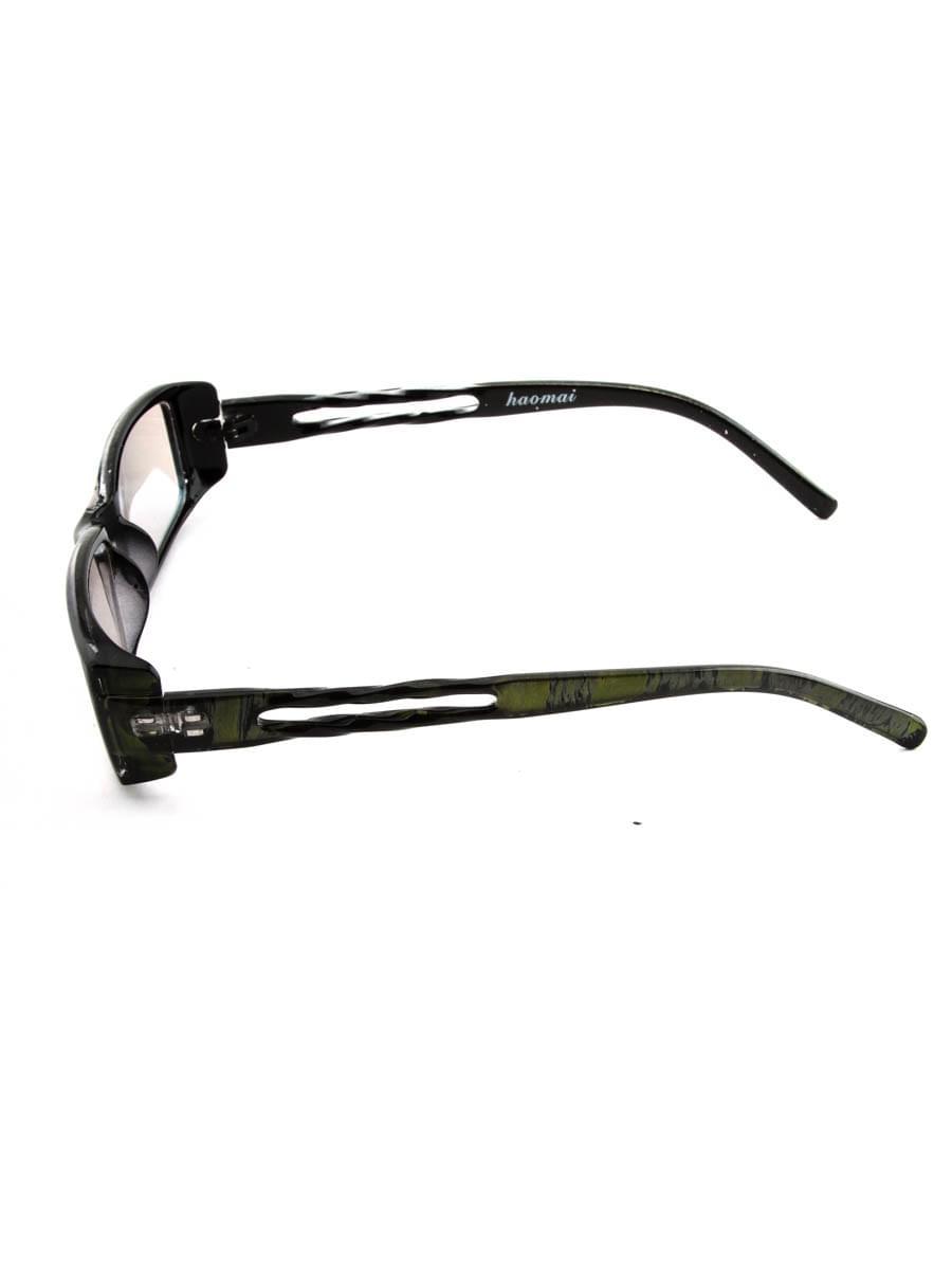 Компьютерные очки 8019 Зеленые