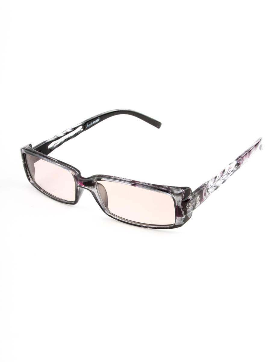 Компьютерные очки 8019 Фиолетовые
