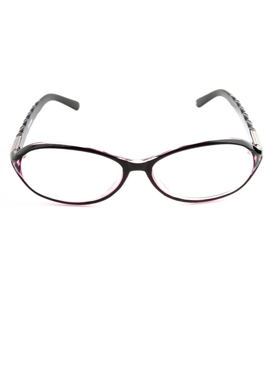Компьютерные очки 8032 Черные
