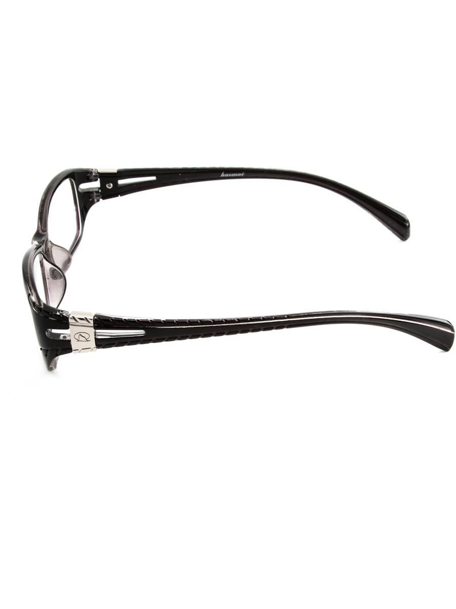 Компьютерные очки 8033 Черные