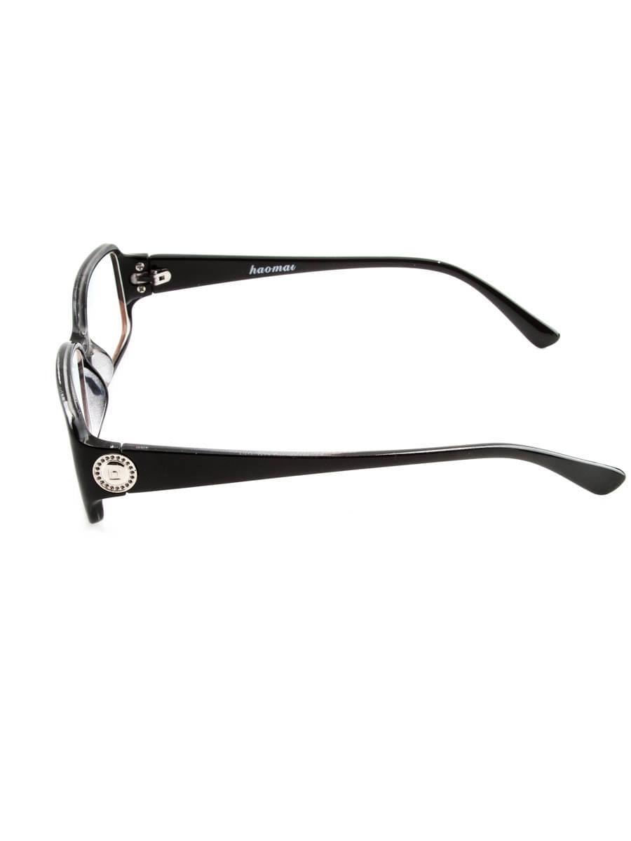 Компьютерные очки 8035 Черные