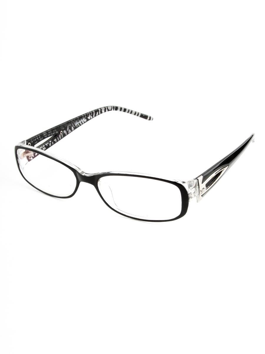 Компьютерные очки 8037 Черные