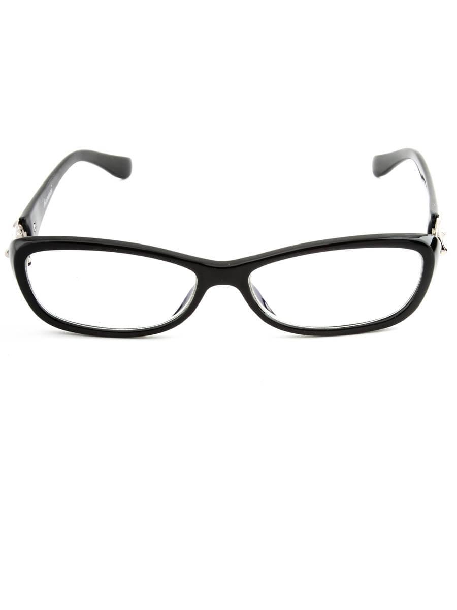 Компьютерные очки 8038 Черные