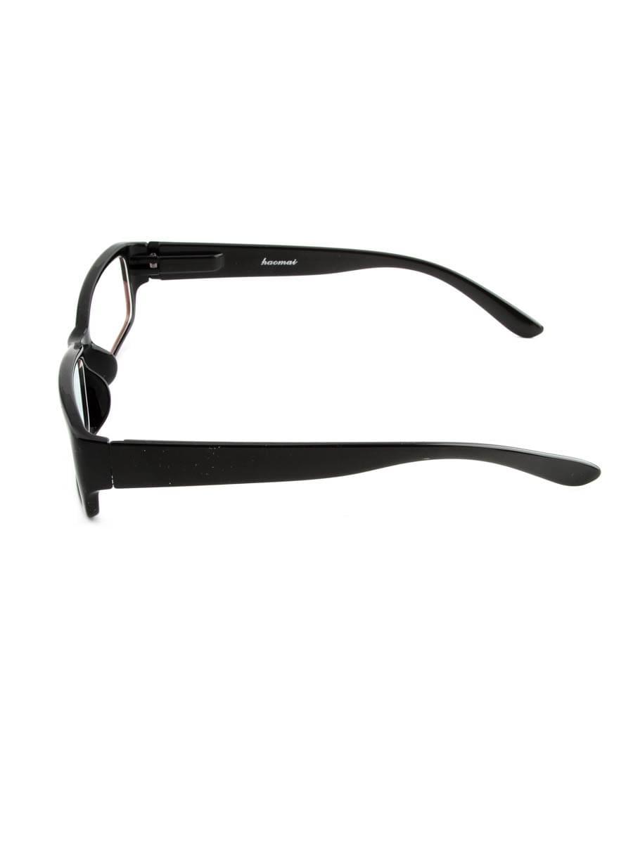 Компьютерные очки 8039 Черные