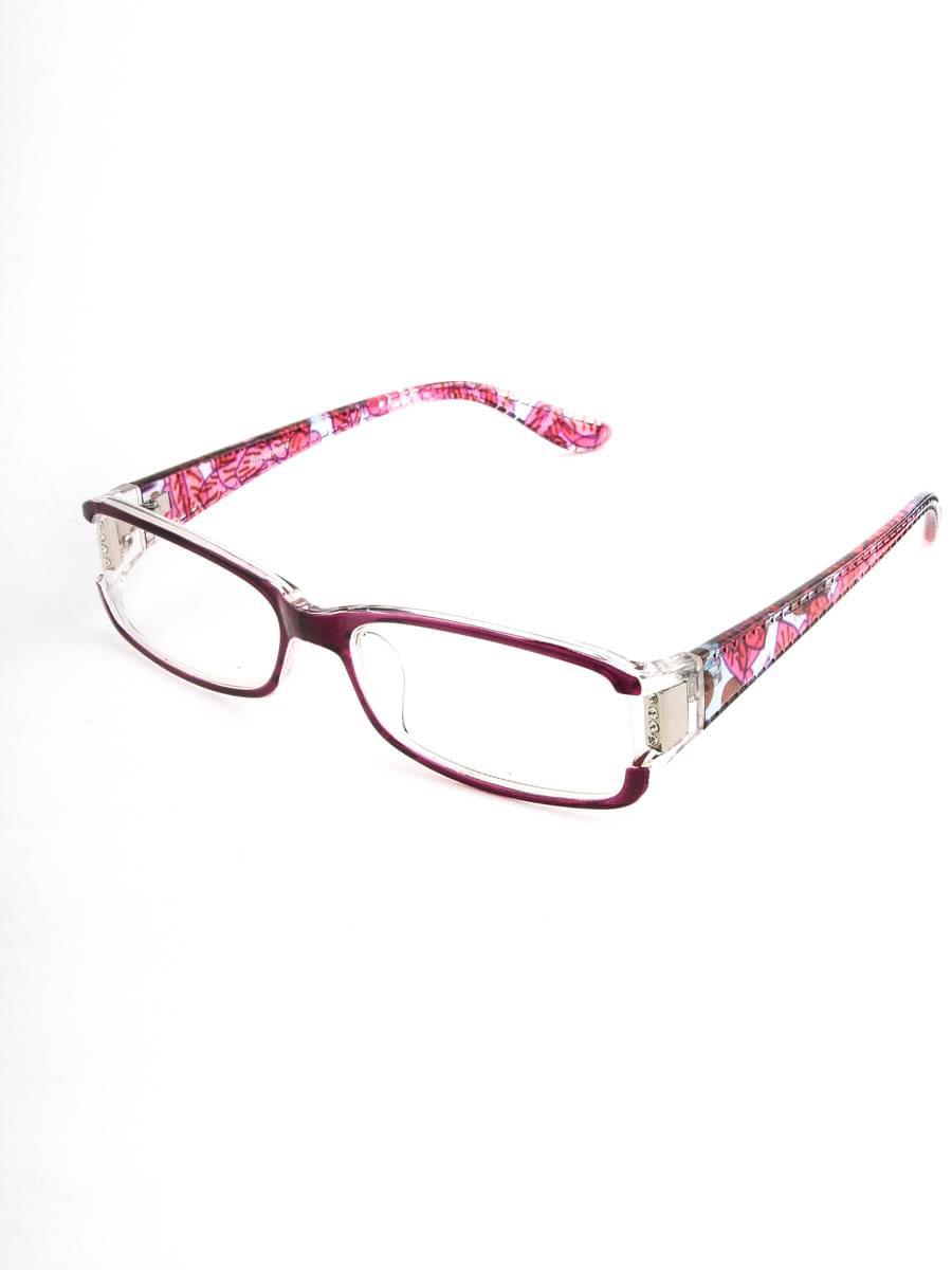 Компьютерные очки 8040 Фиолетовые