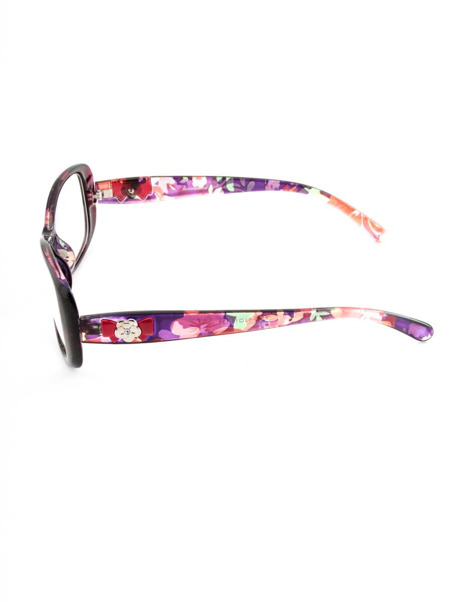 Компьютерные очки 8042 Коричневые