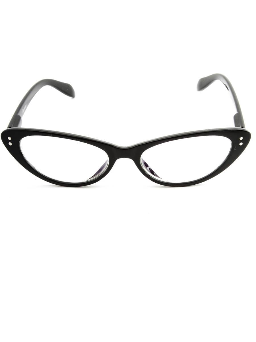 Компьютерные очки 8043 Черные