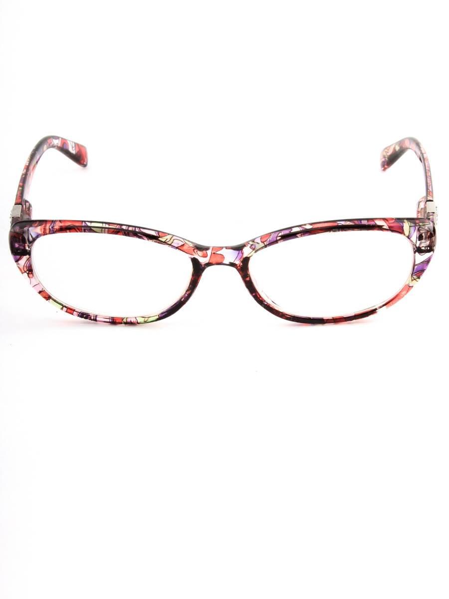 Компьютерные очки 8044 Красные