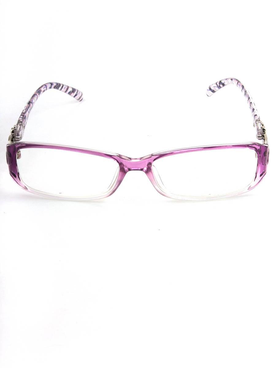 Компьютерные очки 8047 Фиолетовые