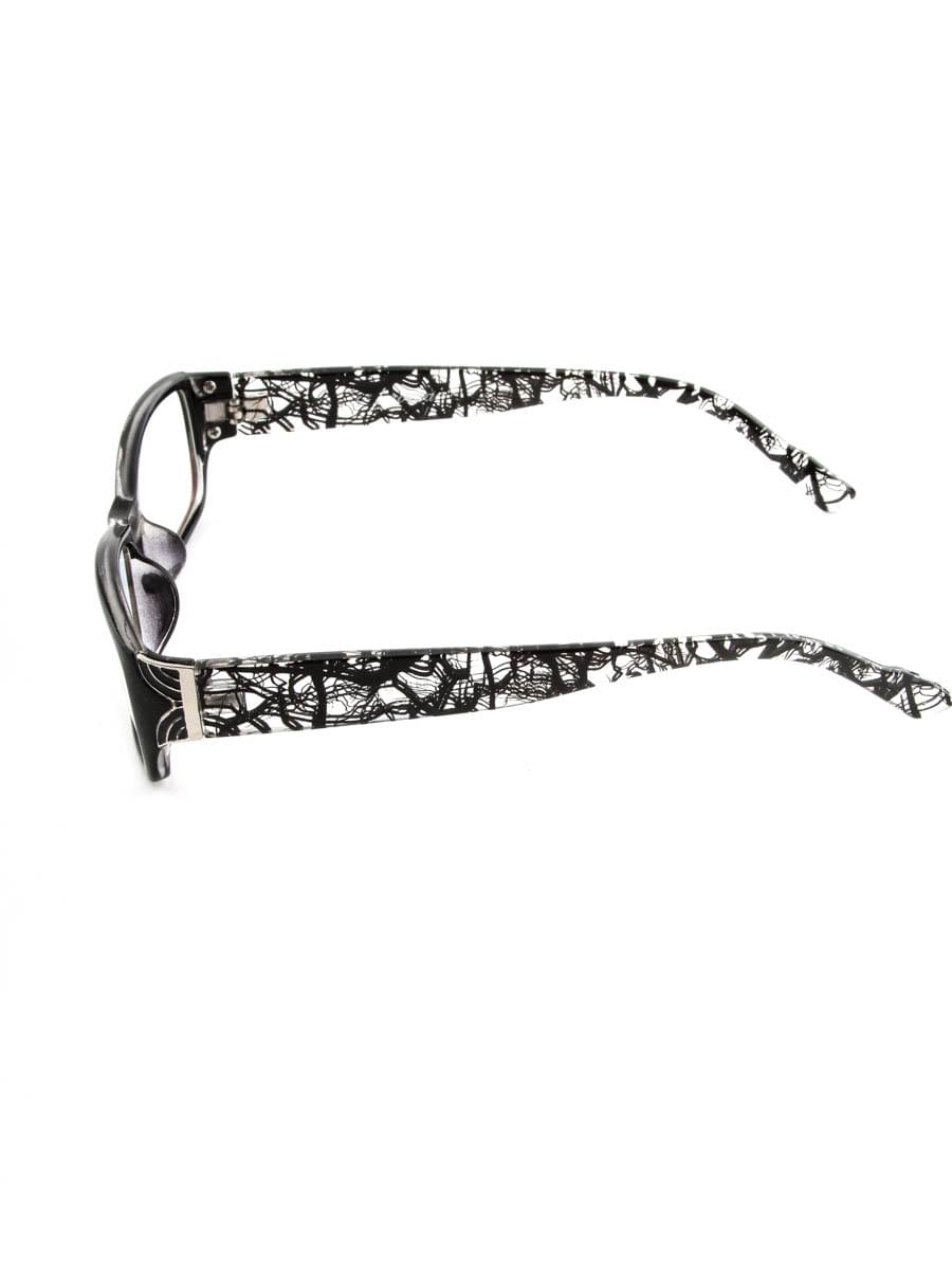 Компьютерные очки 8049 Черные