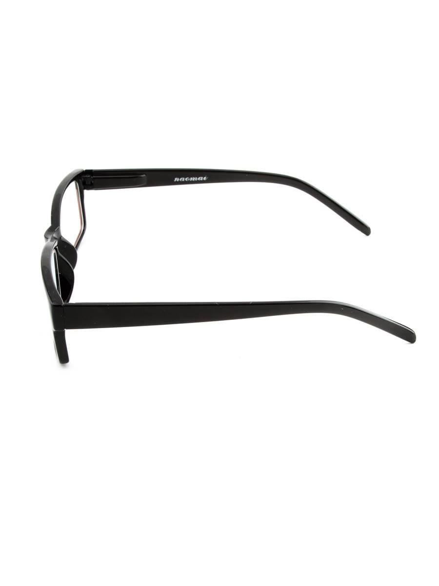 Компьютерные очки 8051 Черные
