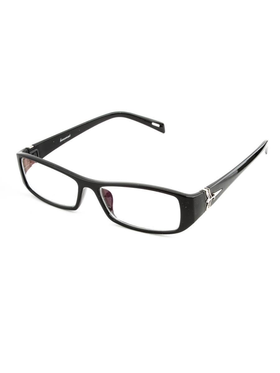 Компьютерные очки 8053 Черные