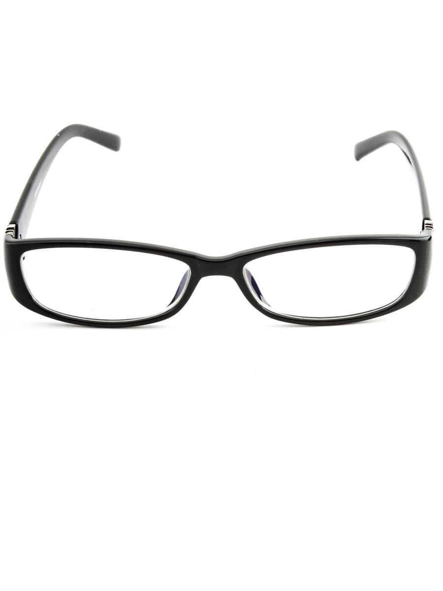 Компьютерные очки 8057 Черные