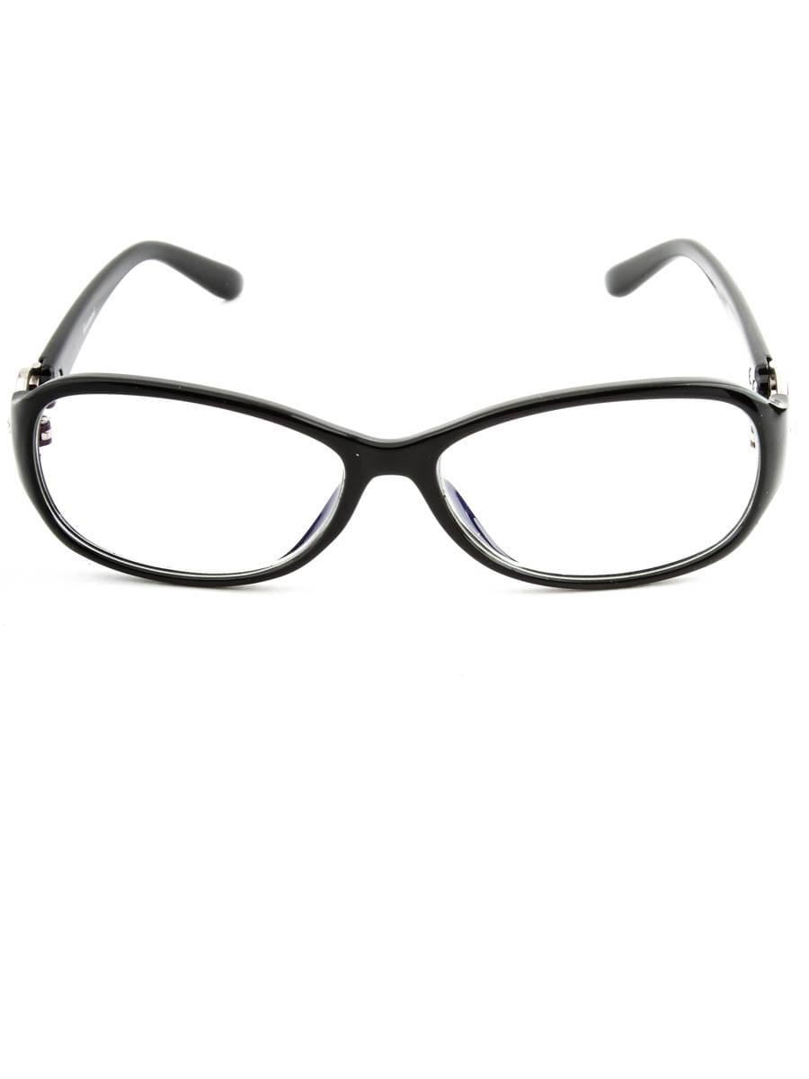Компьютерные очки 8058 Черные