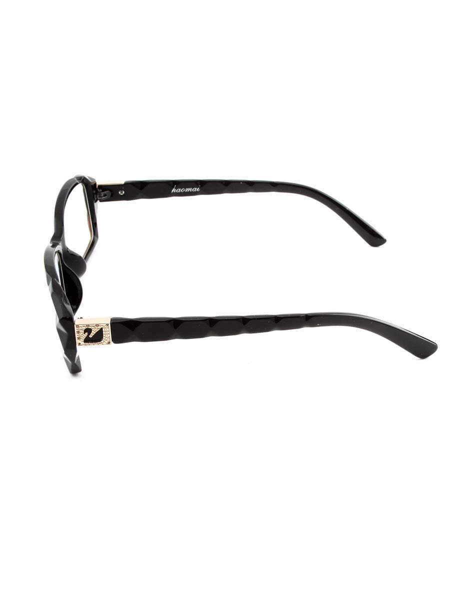 Компьютерные очки 8062 Черные