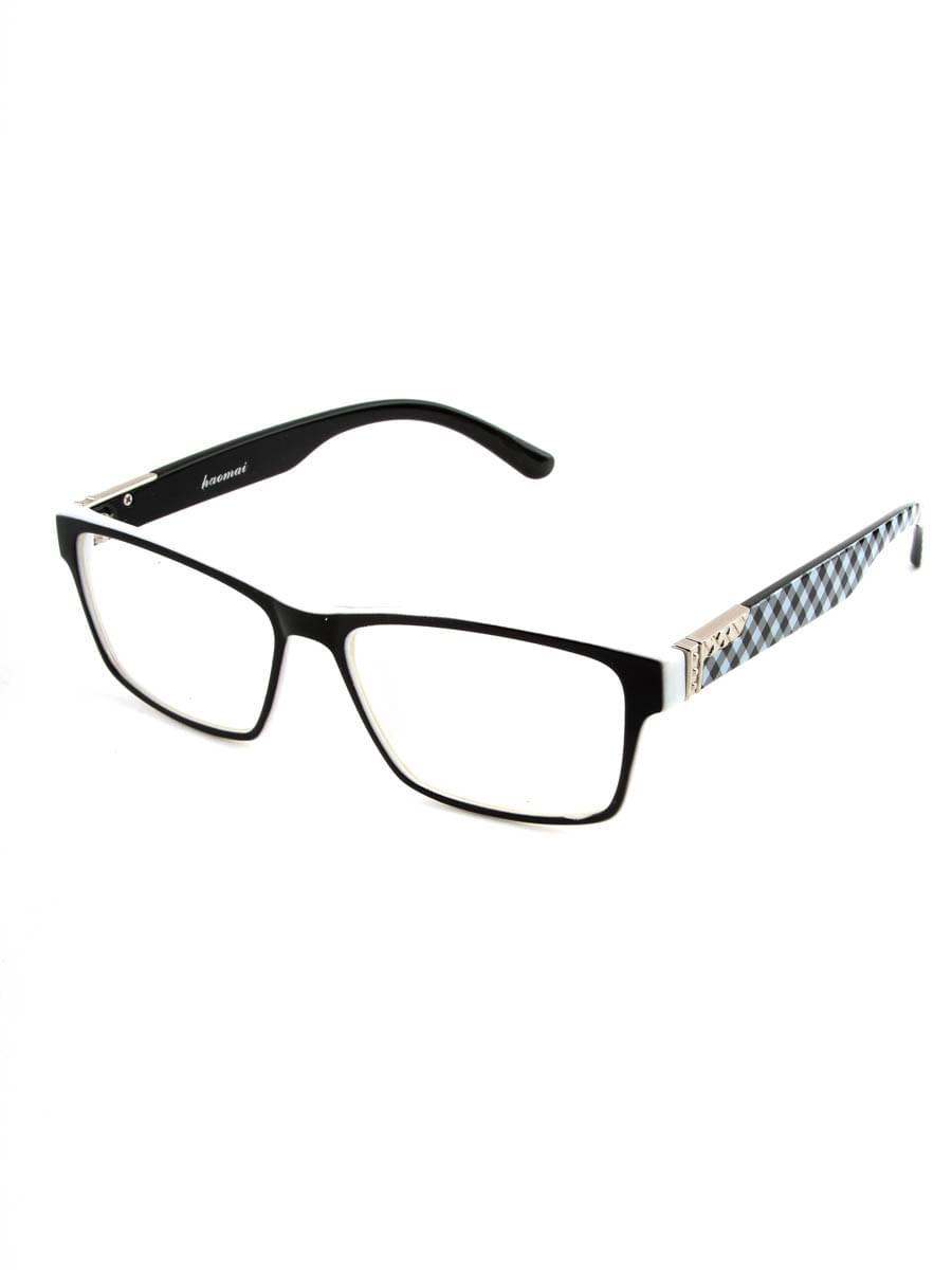Компьютерные очки 8063 Черно-Белые