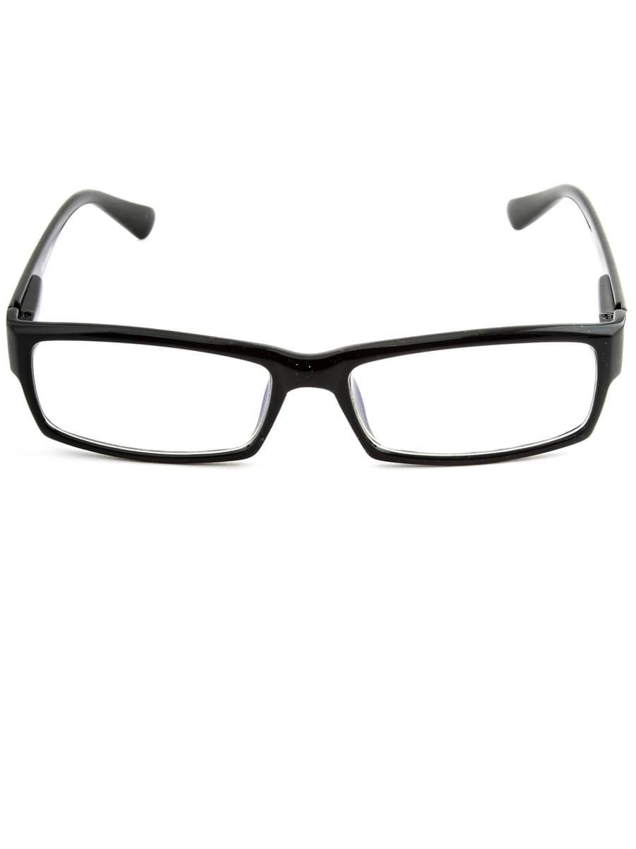 Компьютерные очки 8065 Черные