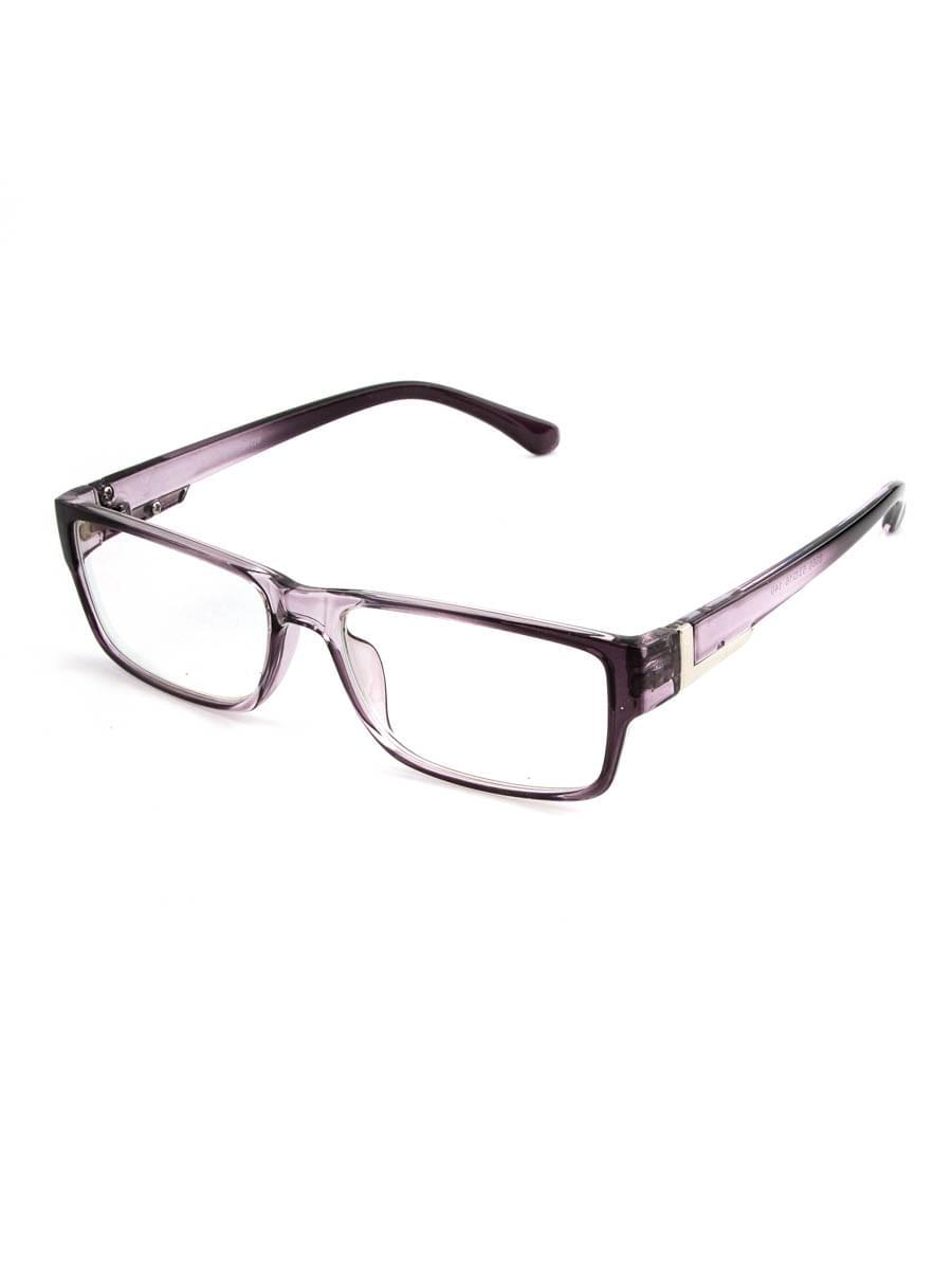 Компьютерные очки 8066 Фиолетовые