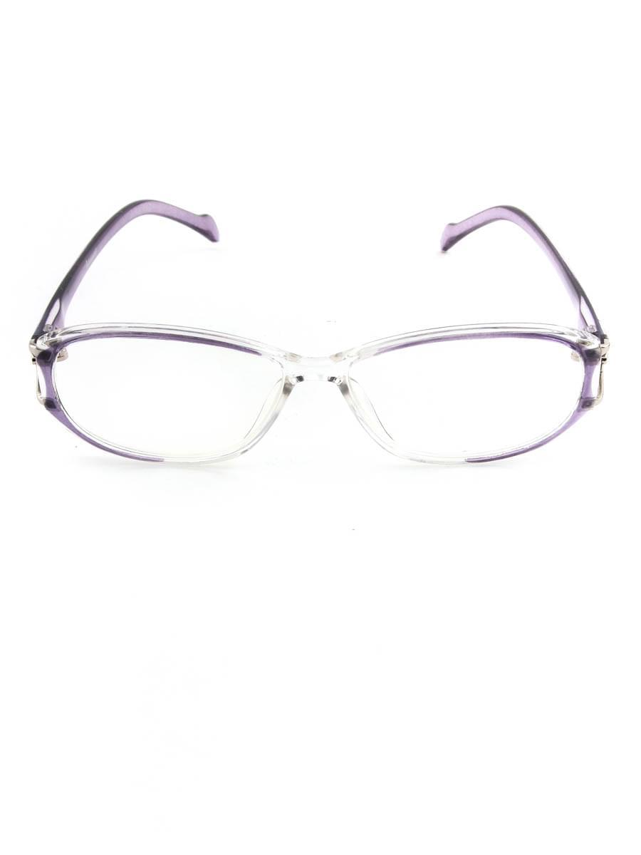 Компьютерные очки 8068 Фиолетовые
