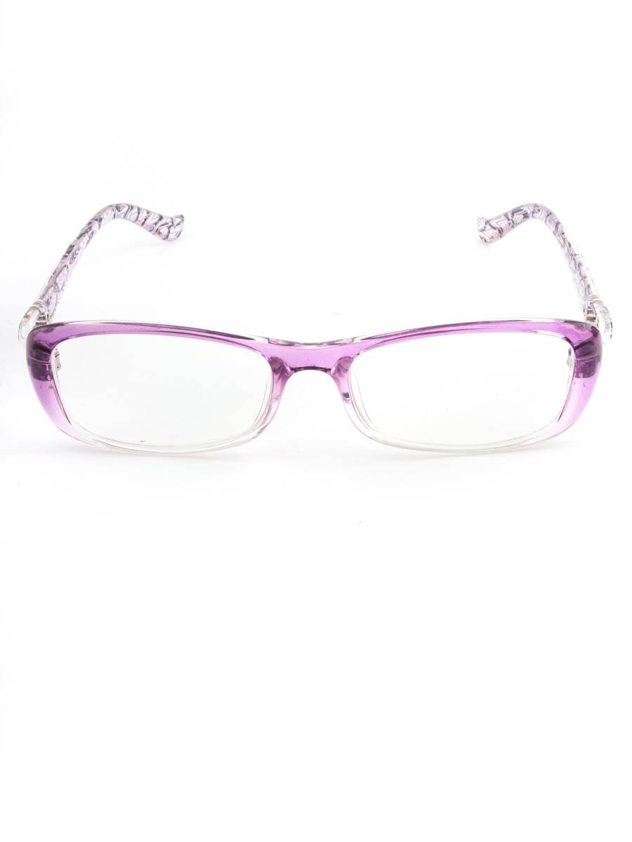Компьютерные очки 8069 Фиолетовые