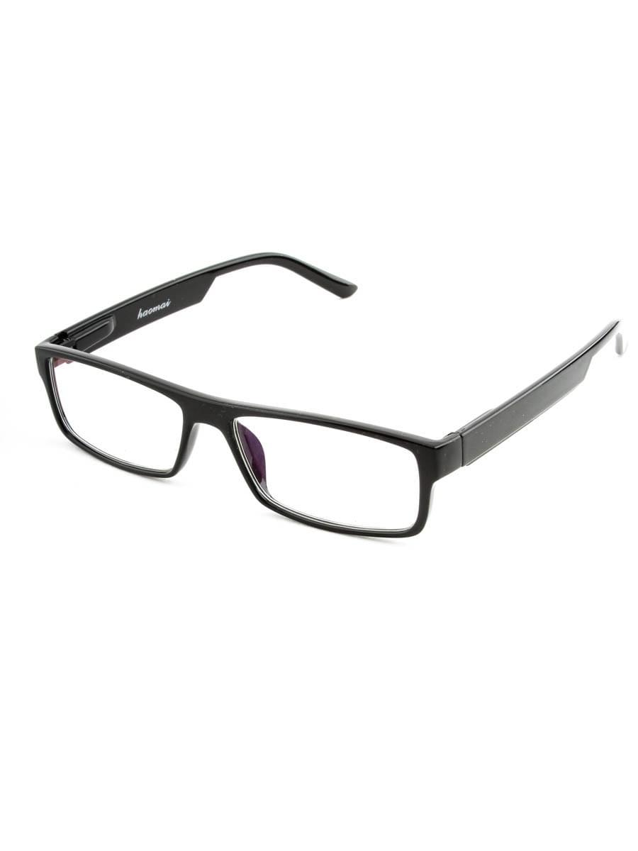 Компьютерные очки 8072 Черные