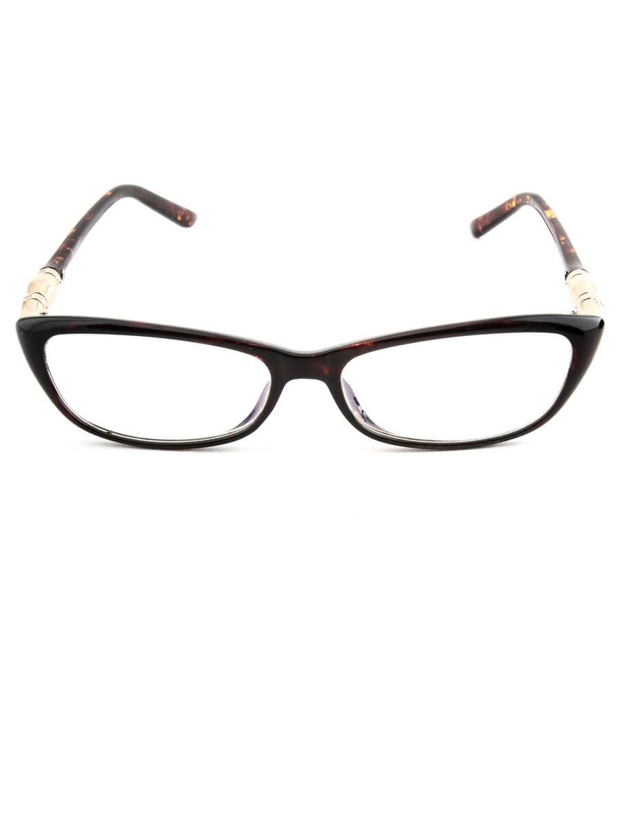 Компьютерные очки 9113 Черные